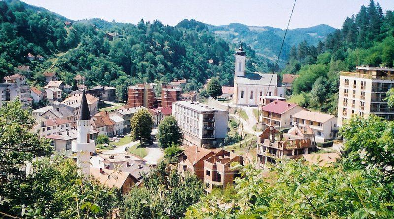 U Srebrenici 200 glasača manje