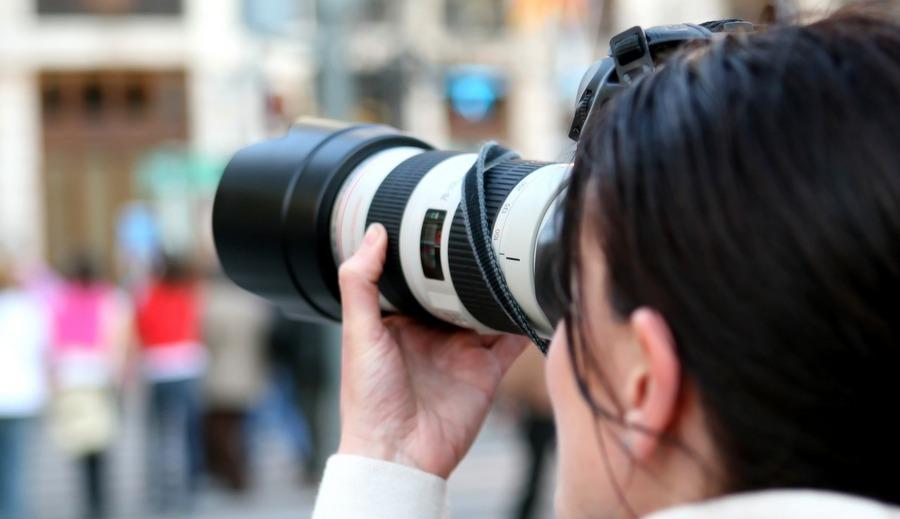 Nastanak ideje građanskog novinarstva