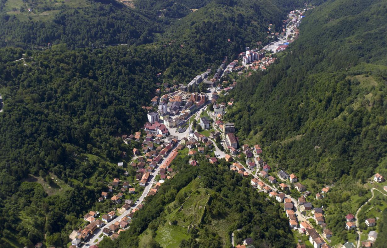 Srebrenica: Javni poziv za bespovratna sredstva