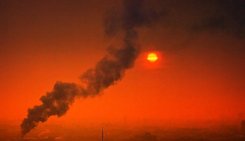 Zagađenje kao nikad ranije