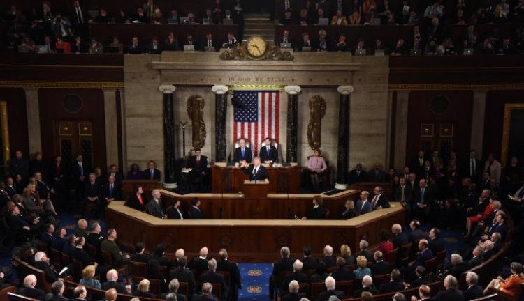 Kongres SAD usvaja rezoluciju o Dejtonu