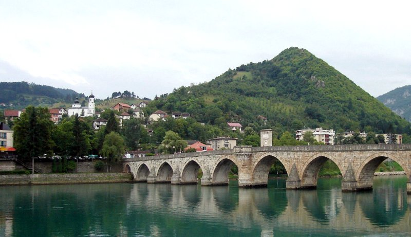 Otvorena turistička sezona u Višegradu
