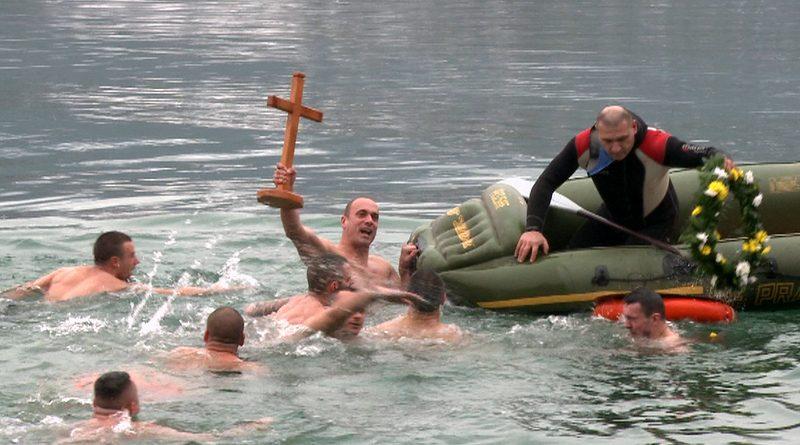 Bez organizovanog plivanja na Bogojavljenje