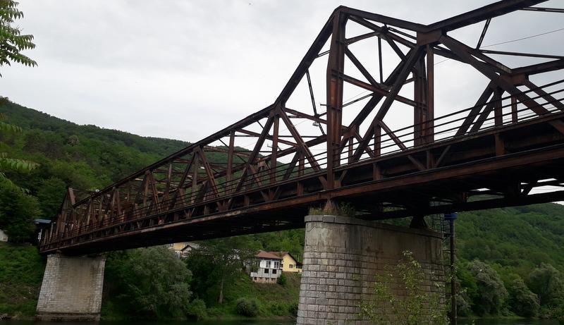 Potpisana inicijativa za rekonstrukciju mosta na Drini