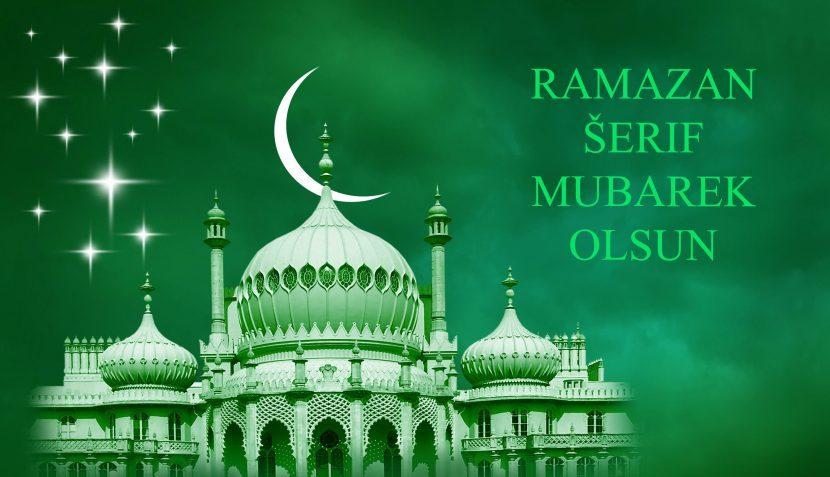 Počeo Ramazanski post