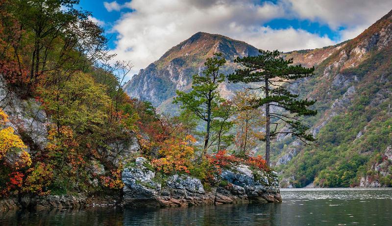 Nacionalni park Drina