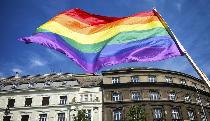 Zakazana povorka ponosa u Sarajevu